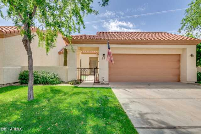Photo of 45 E 9th Place #26, Mesa, AZ 85201