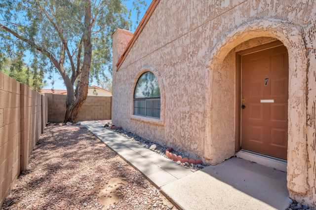Photo of 1910 N Avenida De Palmas -- #7, Casa Grande, AZ 85122