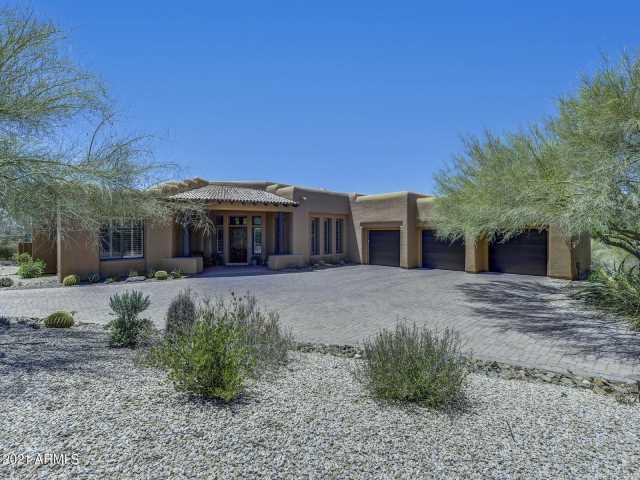 Photo of 10484 E SKINNER Drive, Scottsdale, AZ 85262