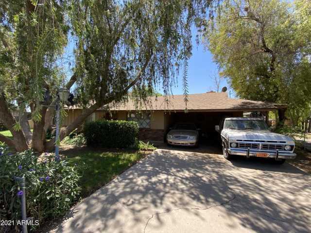 Photo of 12915 W HIDALGO Avenue, Avondale, AZ 85323