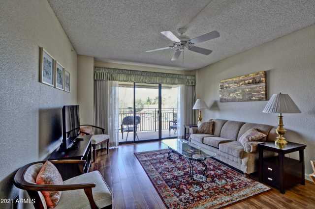 Photo of 10330 W THUNDERBIRD Boulevard #B307, Sun City, AZ 85351
