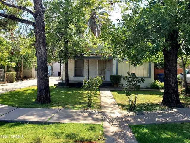 Photo of 912 & 916 S MAPLE Avenue, Tempe, AZ 85281