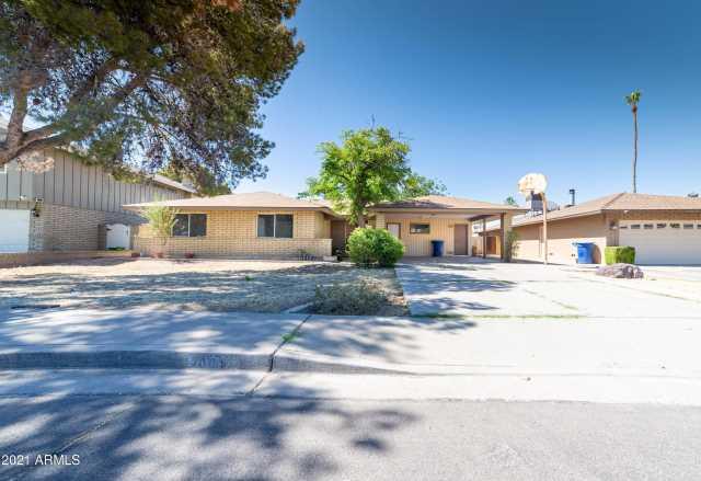 Photo of 1009 E WATSON Drive, Tempe, AZ 85283