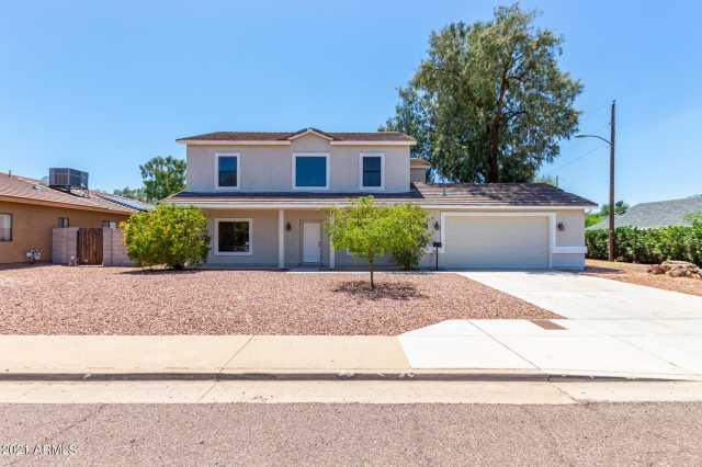 Photo of 1435 E WELDON Avenue, Phoenix, AZ 85014