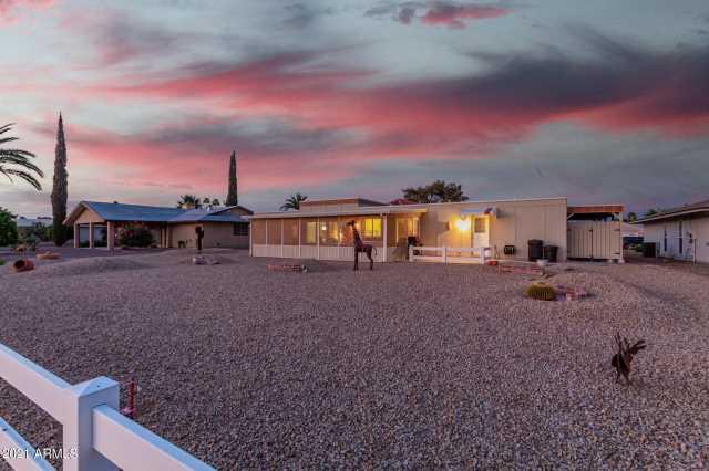 Photo of 15434 N BOWLING GREEN Drive, Sun City, AZ 85351
