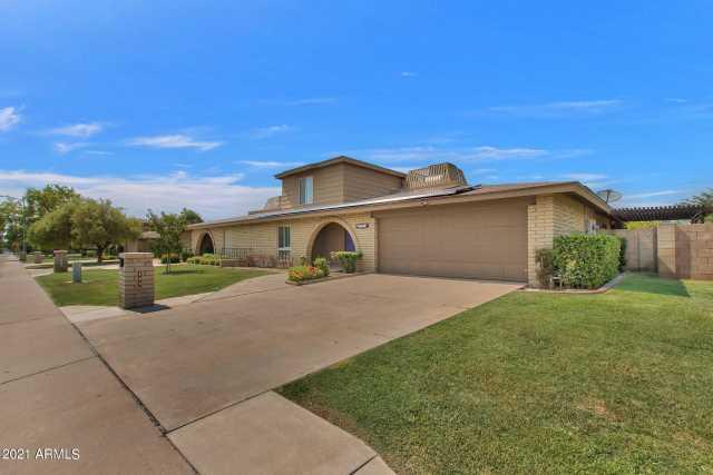 Photo of 1036 E ORANGEWOOD Avenue, Phoenix, AZ 85020