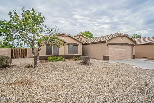 Photo of 9292 W SANNA Circle, Peoria, AZ 85345