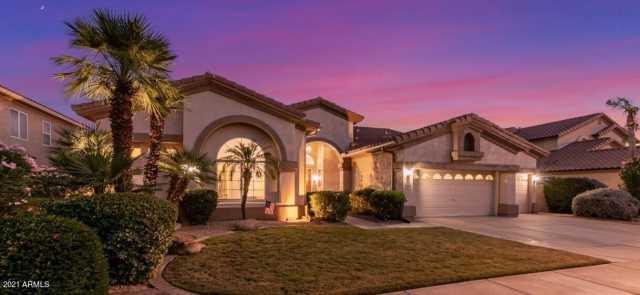 Photo of 5319 E WOODRIDGE Drive, Scottsdale, AZ 85254