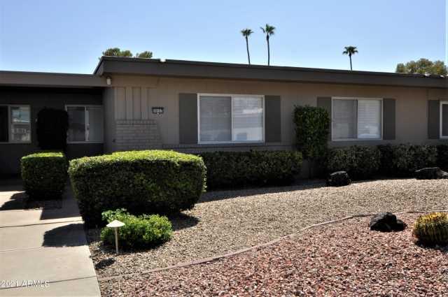 Photo of 10157 W LOMA BLANCA Drive, Sun City, AZ 85351