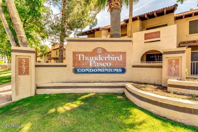 Photo of 5757 W EUGIE Avenue #1006, Glendale, AZ 85304