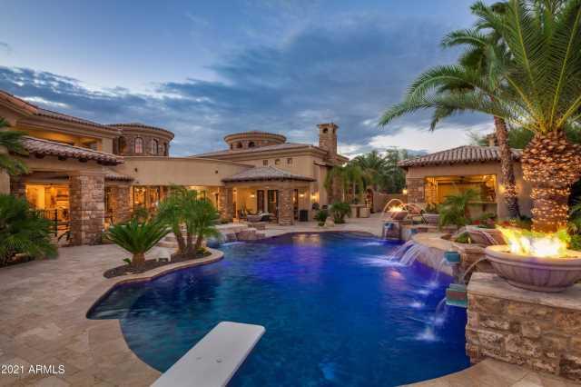 Photo of 11549 E Cochise Drive, Scottsdale, AZ 85259