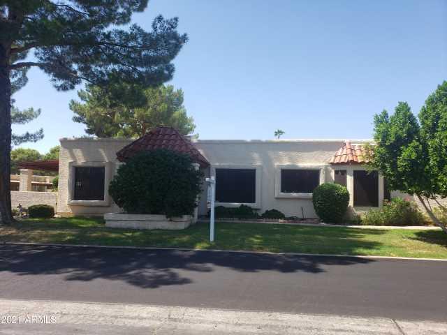 Photo of 664 S ARROWWOOD Way, Mesa, AZ 85208