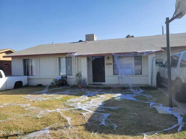 Photo of 1449 W 7TH Drive, Mesa, AZ 85202