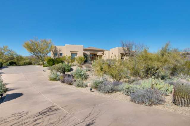 Photo of 8156 E THORNTREE Drive, Scottsdale, AZ 85266