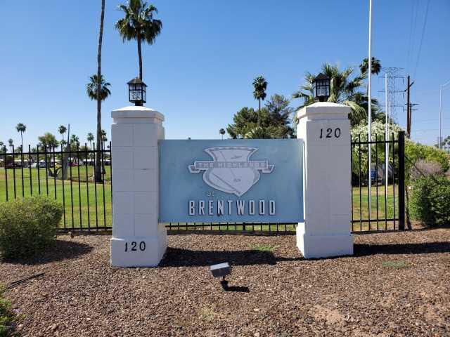 Photo of 120 N VAL VISTA Drive #21, Mesa, AZ 85213