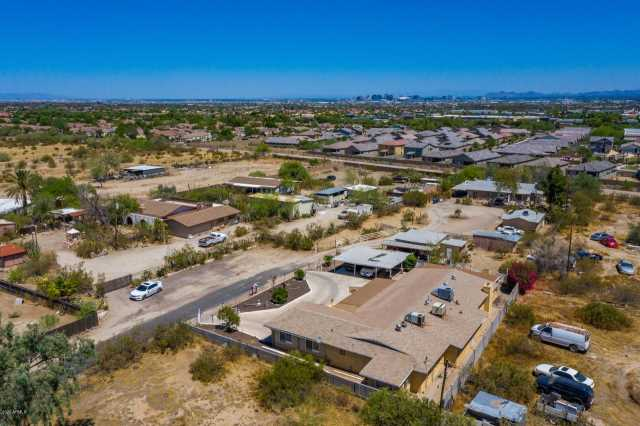 Photo of 8031 S SAHUARO Street, Phoenix, AZ 85042