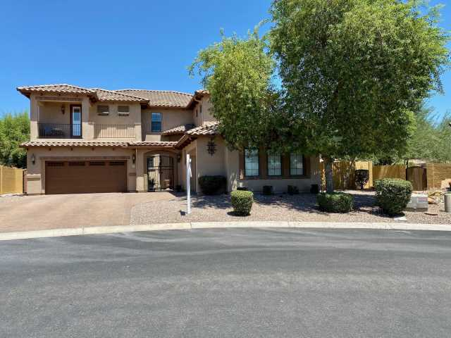 Photo of 8554 E JUNE Street, Mesa, AZ 85207