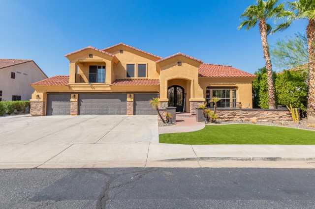 Photo of 9620 W KEYSER Drive, Peoria, AZ 85383