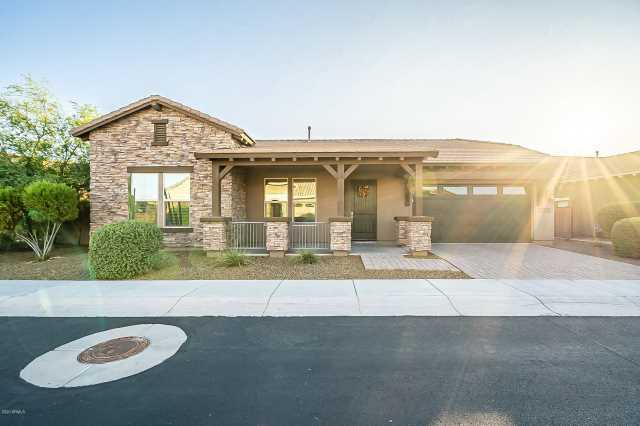 Photo of 3113 E Half Hitch Place, Phoenix, AZ 85050