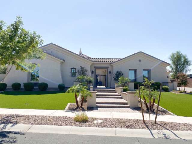 Photo of 2223 E MEAD Drive, Gilbert, AZ 85298