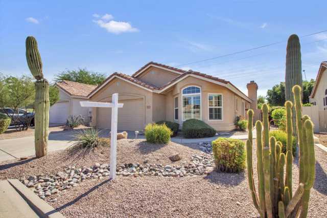 Photo of 6139 E SIERRA MORENA Street, Mesa, AZ 85215