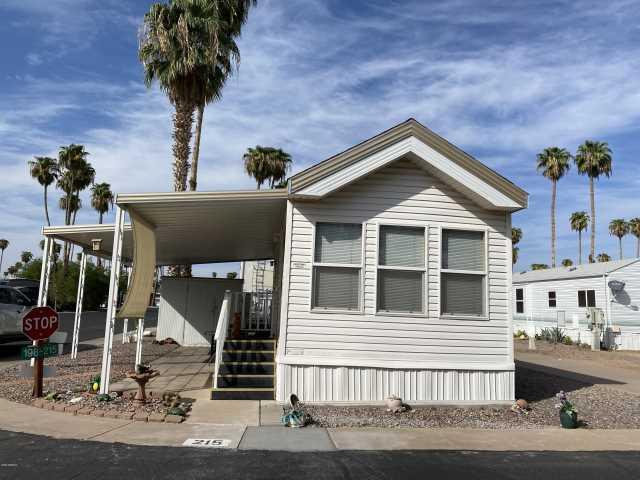 Photo of 4065 E UNIVERSITY Drive #215, Mesa, AZ 85205