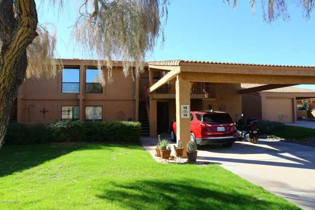 Photo of 16255 E CHIQUITA Drive #18, Fountain Hills, AZ 85268