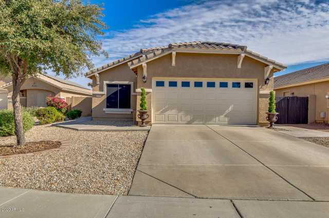 Photo of 1035 S 167TH Lane, Goodyear, AZ 85338
