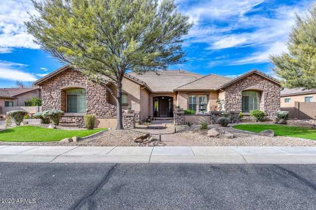 Photo of 19508 N 40TH Lane, Glendale, AZ 85308