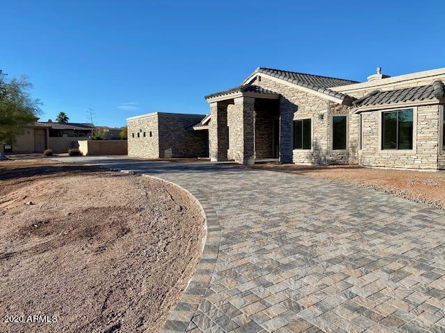 Photo of 16744 E LAST TRAIL Drive, Fountain Hills, AZ 85268