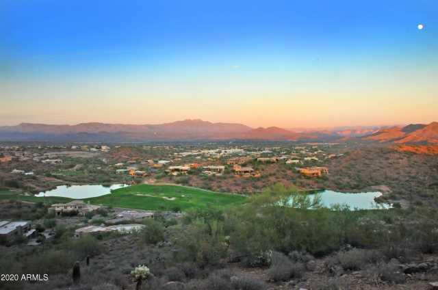 Photo of 9115 N VISTA VERDE Court, Fountain Hills, AZ 85268