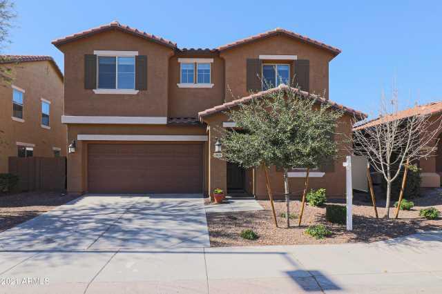 Photo of 1802 N 212TH Lane, Buckeye, AZ 85396