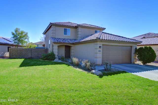 Photo of 12013 W Corrine Drive, El Mirage, AZ 85335