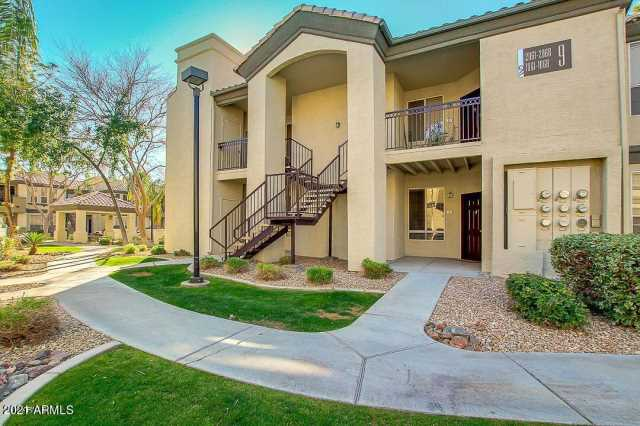 Photo of 1100 N PRIEST Drive #2061, Chandler, AZ 85226