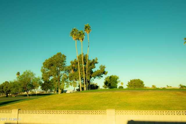 Photo of 14606 N BOLIVAR Drive, Sun City, AZ 85351