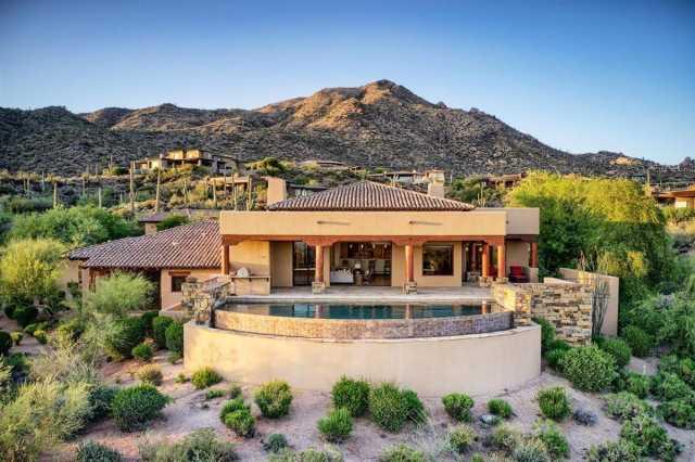 Photo of 42055 N 104TH Way N, Scottsdale, AZ 85262