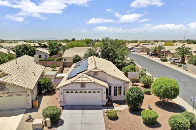 Photo of 10865 W VENTANA Drive E, Sun City, AZ 85373