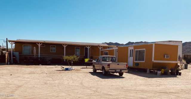 Photo of 966 S WARREN Road, Maricopa, AZ 85139