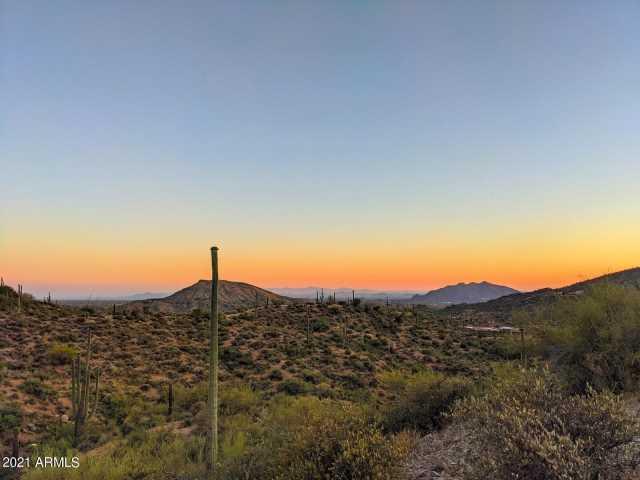 Photo of 9903 E SIENNA HILLS Drive, Scottsdale, AZ 85262
