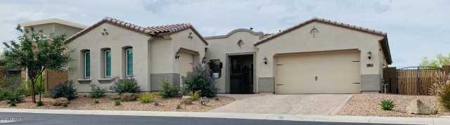 Photo of 9850 E JUNE Street, Mesa, AZ 85207