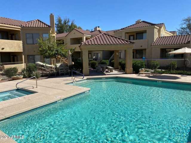 Photo of 7575 E INDIAN BEND Road #1064, Scottsdale, AZ 85250