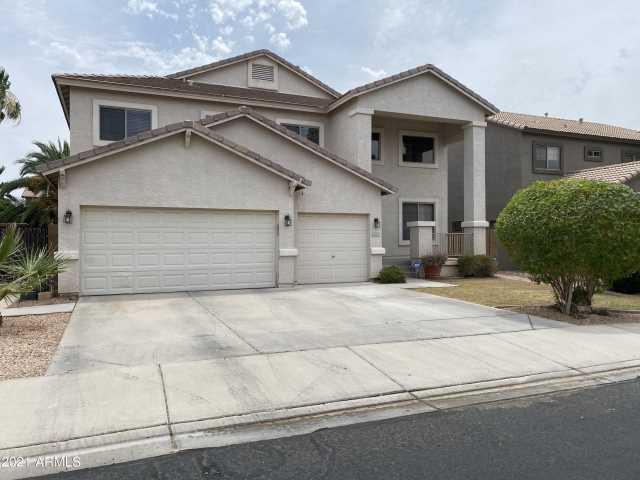 Photo of 12721 W CATALINA Drive, Avondale, AZ 85392