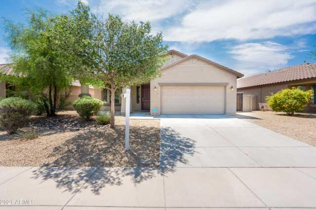 Photo of 10775 W WASHINGTON Street, Avondale, AZ 85323