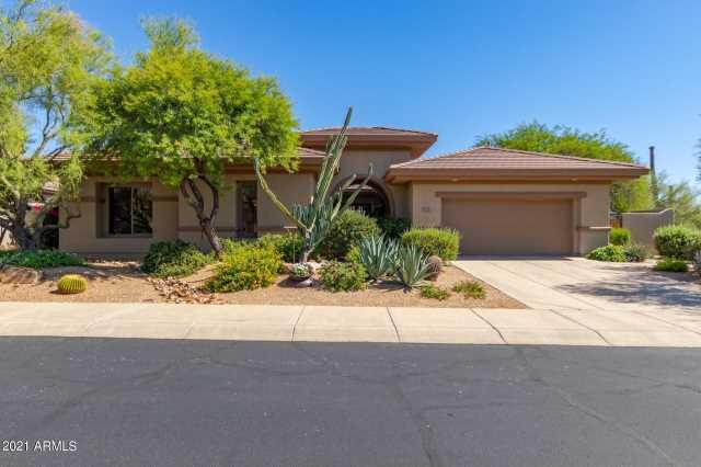 Photo of 7611 E Pasaro Drive, Scottsdale, AZ 85266