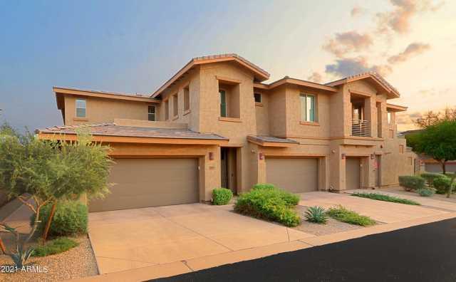Photo of 10260 E WHITE FEATHER Lane #2034, Scottsdale, AZ 85262