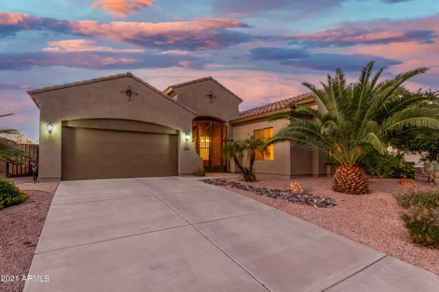 Photo of 10014 N JAVELINA Court, Waddell, AZ 85355