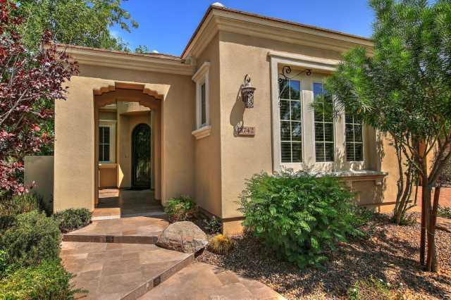Photo of 1742 E AZAFRAN Trail, Queen Creek, AZ 85140