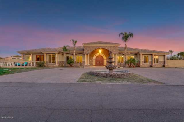 Photo of 14423 N 73RD Lane, Peoria, AZ 85381