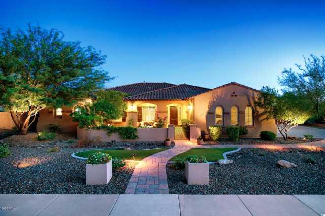 Photo of 8861 W HATFIELD Road, Peoria, AZ 85383