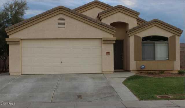 Photo of 10608 W SONORA Street, Tolleson, AZ 85353